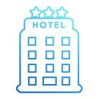 จองโรงแรม