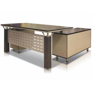 โต๊ะทำงานผู้บริหาร DS-ZR813