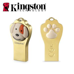Flash Drive 32GB USB 3.1 Collection DOG (DTCNY18/32GBIN ): Kingston