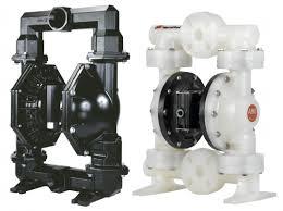 """""""ARO"""" Double Diaphragm Pump"""