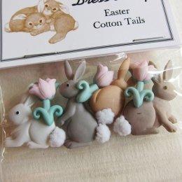 กระดุมแฟนซี Easter