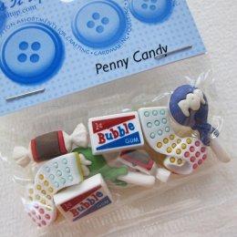 กระดุมแฟนซี Penny Candy