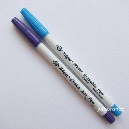 ปากกาเขียนผ้าแบบลบได้ Adger ญี่ปุ่นแท้