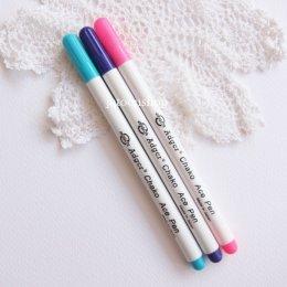 ปากกาเขียนผ้า แบบลบได้
