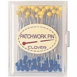 เข็มหมุด Patchwork ขนาด 0.5 * 36 มม. 100 เล่ม