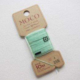 ไหมปัก Moco for Hand Stitch ยาว 10 เมตร