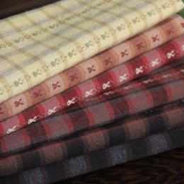 (เหลือเบอร์ 5 ) ผ้าทอ ขนาด 1/4 เมตร (50 *70 ซม.)