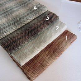ผ้าทอญี่ปุ่น Daiwabo 1/4 หลา (45 * 55 ซม.)