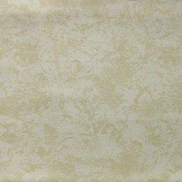 ผ้าคอตตอนญี่ปุ่น สีเหลือบครีม ขนาด 1/4 หลา (45 * 55 ซม.)