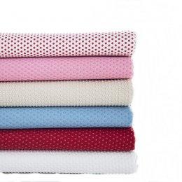 ผ้ากันลื่นเกาหลี ขนาด 1/4 หลา (45 * 70 ซม.)