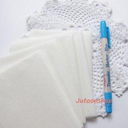 กระดาษลอกลายญี่ปุ่น ขนาด 30 * 50 ซม.