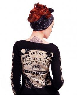 Liquor Brand OUIJA Damen Cardigans