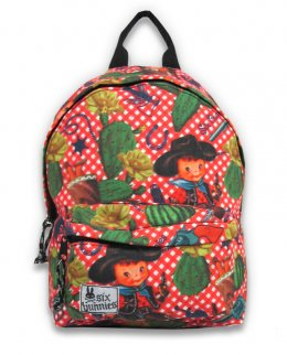 Six Bunnies FARWEST Bagpacks Kids Accessories.