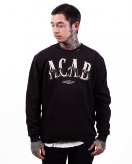 Liquor Brand A.C.A.D Men Sweatshirt
