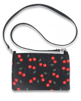 Liquor Brand CHERRIES ART Sling Bags-Purse