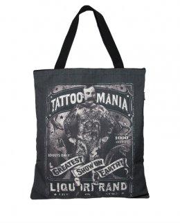 Liquor Brand TATTOO MANIA Accessories Tasche