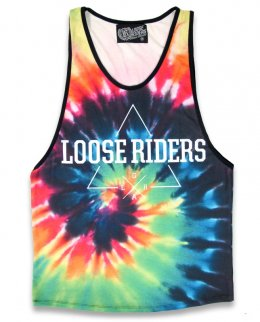 Loose Riders BAD TRIP Herren Tank Tops