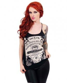 Liquor Brand OUIJA II Damen Tank Tops