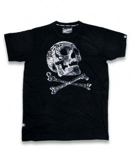 Liquor Brand DEATH DEAL Herren T-Shirts