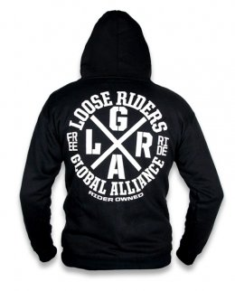 Loose Riders ALLIANCE Men Hoodies