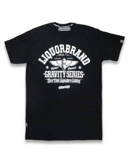 Liquor Brand GS1 Herren T-Shirts