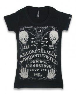 Liquor Brand OUIJA Damen T-Shirts