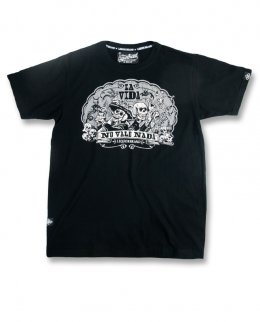 Liquor Brand VIVA LA VIDA Herren T-Shirt