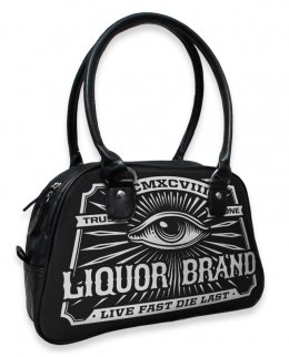 Liquor Brand EYE Women Bags-Handbags
