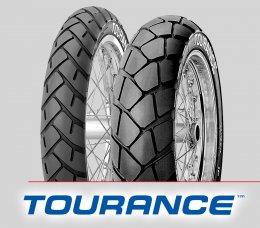 Metzeler Tourance : Yamaha Super Tenere