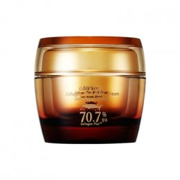 *พร้อมส่ง*Skinfood Gold Caviar Collagen Plus Mask Cream (Anti-Wrinkle Effect)