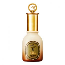 *พร้อมส่ง*Skinfood Gold Caviar Serum Wrinkle Care 45 ml 22,000 Won