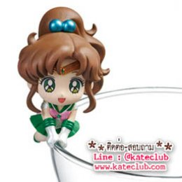 (พร้อมส่งเบอร์ 4 ค่ะ) ตุ๊กตาเกาะแก้ว - Sailor Moon Moon Prism Cafe
