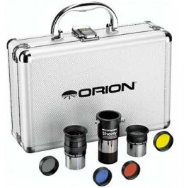 Orion 1.25 Accessory Kit