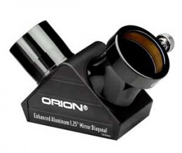 Orion Diagonal Enhanced Mirror