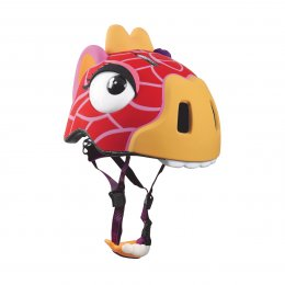 Crazy Safety Crazy Safety Giraffe Helmet