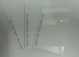 HIP : บัตรเหตุการณ์ (CARD) แบบบาง (10ใบ)