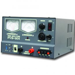 KAIWA: POWER SUPPLY PVS-304 30A.