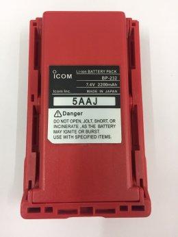 แบตเตอรี่ ICOM IC-30FX