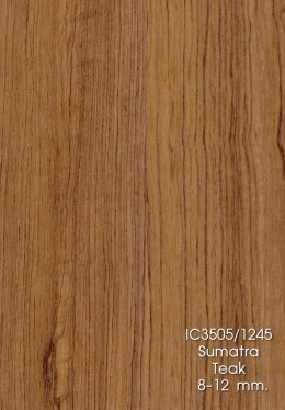 IC3505/1245 LAMINATE ICON 8-12 mm.