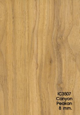 IC3507 LAMINATE ICON 8 mm.