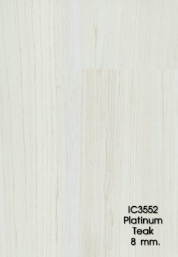IC3552 LAMINATE ICON 8 mm.
