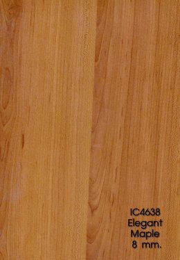 IC4638 LAMINATE ICON 8 mm.