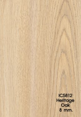 IC5812 LAMINATE ICON 8 mm.
