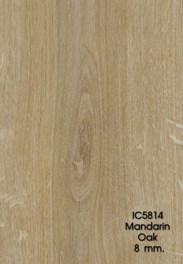 IC5814 LAMINATE ICON 8 mm.