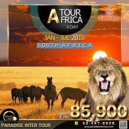 ทัวร์แอฟริกา : South Africa