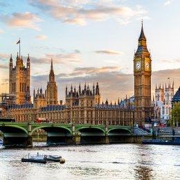 ทัวร์ยุโรป : อังกฤษ – เวลส์ – สก็อตแลนด์