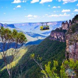 ทัวร์ออสเตรเลีย :  สวรรค์ออสเตรเลีย