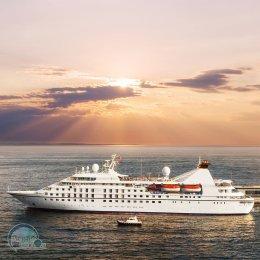 ทัวร์เรือสำราญ : GC02 G.E.M Club Cruise GEMINI At Sea