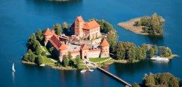 ทัวร์ยุโรป : ลิทัวเนีย ลัตเวีย เอสโตเนีย ฟินแลนด์ Focus On Baltics