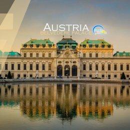 ทัวร์ยุโรป : ออสเตรีย – สาธารณรัฐเช็ก